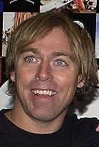 Image of Dave England