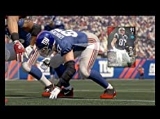 Madden NFL 16 (VG)