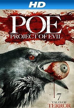 P.O.E. Project of Evil (2012)