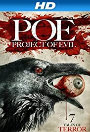 P.O.E.: Project of Evil (2012) Poster - Movie Forum, Cast, Reviews