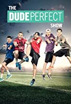 Primary image for The Dude Perfect Show