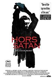 Outside Satan Poster