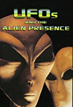 UFOs and the Alien Presence