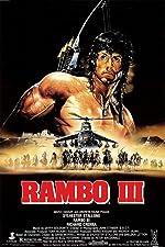 Rambo III(1988)