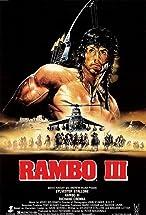 Primary image for Rambo III