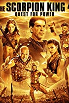 Image of The Scorpion King 4: Quest for Power
