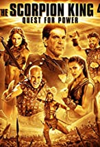 Primary image for The Scorpion King 4: Quest for Power