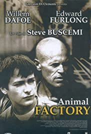 Animal Factory (2000) Poster - Movie Forum, Cast, Reviews