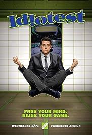 Idiotest Poster - TV Show Forum, Cast, Reviews