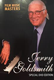 Film Music Masters: Jerry Goldsmith Poster