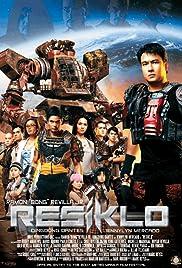 Resiklo(2007) Poster - Movie Forum, Cast, Reviews