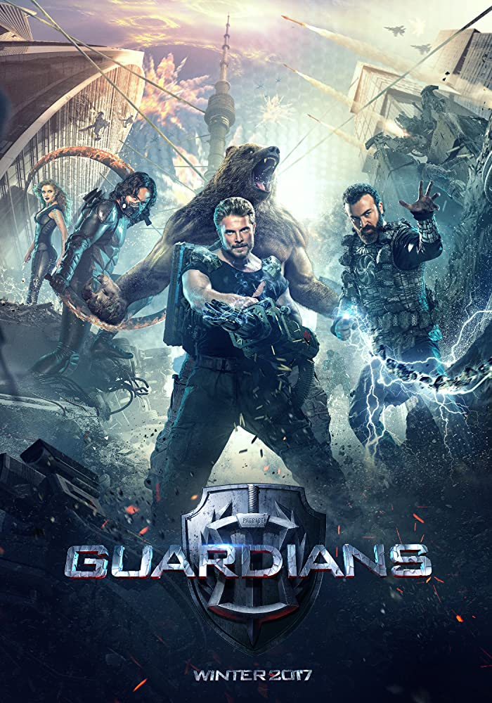 The Guardians 2017 1080p HEVC BluRay x265 900MB