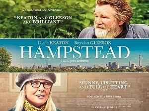 Davetsiz Aşk – Hampstead izle