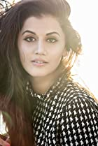 Image of Tapsee Pannu