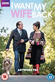 I Want My Wife Back Poster