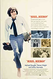 Hail, Hero!(1969) Poster - Movie Forum, Cast, Reviews