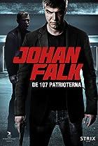 Image of Johan Falk: De 107 patrioterna