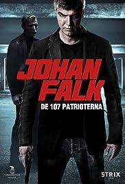 Johan Falk: De 107 patrioterna(2012) Poster - Movie Forum, Cast, Reviews
