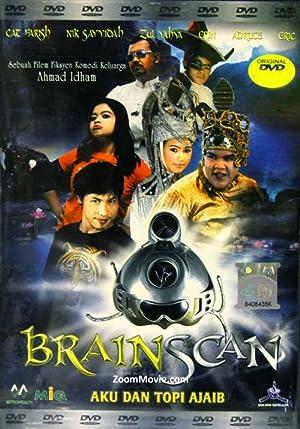 Brainscan: Aku dan topi ajaib (2008)