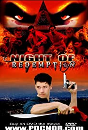 Night of Redemption Poster