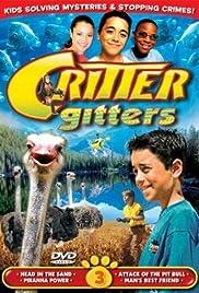 Critter Gitters Poster