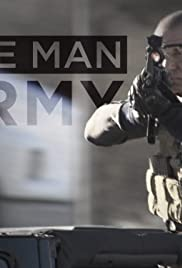 One Man Army Poster - TV Show Forum, Cast, Reviews