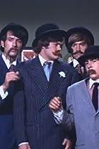 Image of The Monkees: Monkees à la Carte