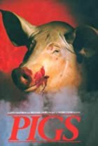 Pigs (1972) Poster