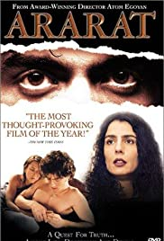 Ararat (2002) Poster - Movie Forum, Cast, Reviews