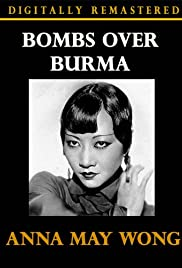 Bombs Over Burma (1942) Poster - Movie Forum, Cast, Reviews