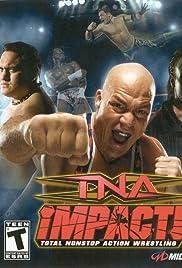 TNA Impact! Poster