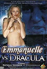 Emmanuelle the Private Collection: Emmanuelle vs. Dracula Poster
