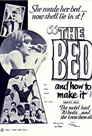 The Bed and How to Make It! Poster