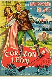 The Black Arrow(1948) Poster - Movie Forum, Cast, Reviews