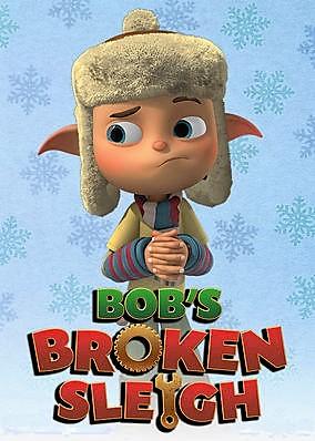 Bob's Broken Sleigh ()