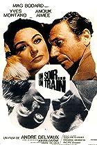 Image of Un soir, un train