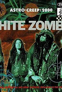 White Zombie Picture