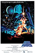 Star Wars: Episode IV - A New Hope (1977) Poster