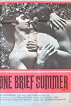 Image of One Brief Summer