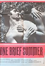 One Brief Summer