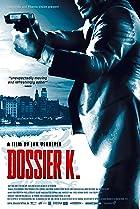 Image of Dossier K.