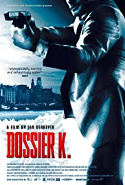 Dossier K. (2009) Poster - Movie Forum, Cast, Reviews