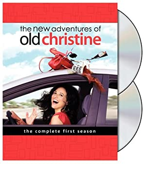 Poster The New Adventures of Old Christine