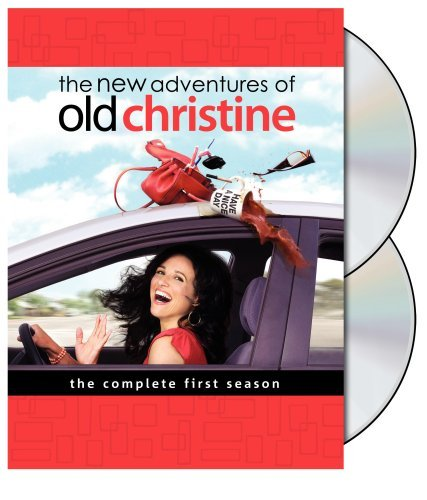 The New Adventures of Old Christine (2006)