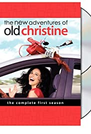 The New Adventures of Old Christine Poster