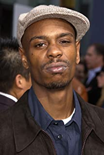 Dave Chappelle New Picture - Celebrity Forum, News, Rumors, Gossip