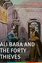 Image of Ali Baba and the Forty Thieves