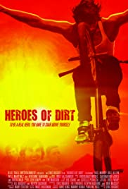 Zorlu Parkur – Heroes of Dirt izle (2015)