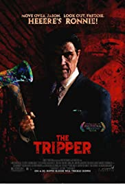 The Tripper (2006) Poster - Movie Forum, Cast, Reviews