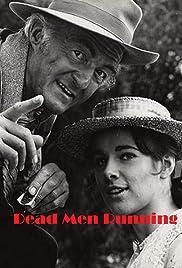 Dead Men Running Poster